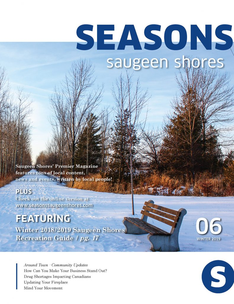 http://www.thecommunitymagazines.com/wp-content/uploads/2019/01/Seasons_SaugeenShores_Winter2018_Page_01-791x1024.jpg